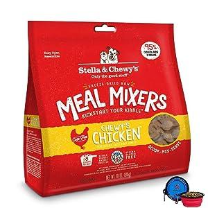Stella & Chewy's Freeze Dried Dog Food