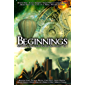 Beginnings: An Australian Speculative Fiction Anthology
