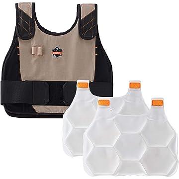 mini Ergodyne Chill-Its 6215 Cooling Ice Vest
