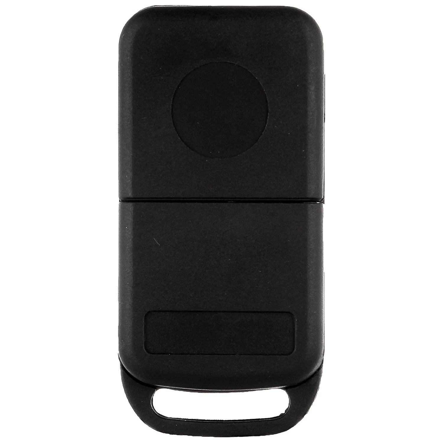 ECCPP Uncut 4 Buttons Keyless Entry Remote Key Fob Shell Case Replacement fit for 94-2005 Mercedes-Benz AMG S500 SL500 SLK230 SLK32 AMG SL600 ML430 NCZMB1K