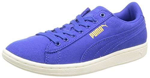 PUMA Vikky CV Green Lily Sneaker Scarpe Per Donna Estate Scarpe 358400 05
