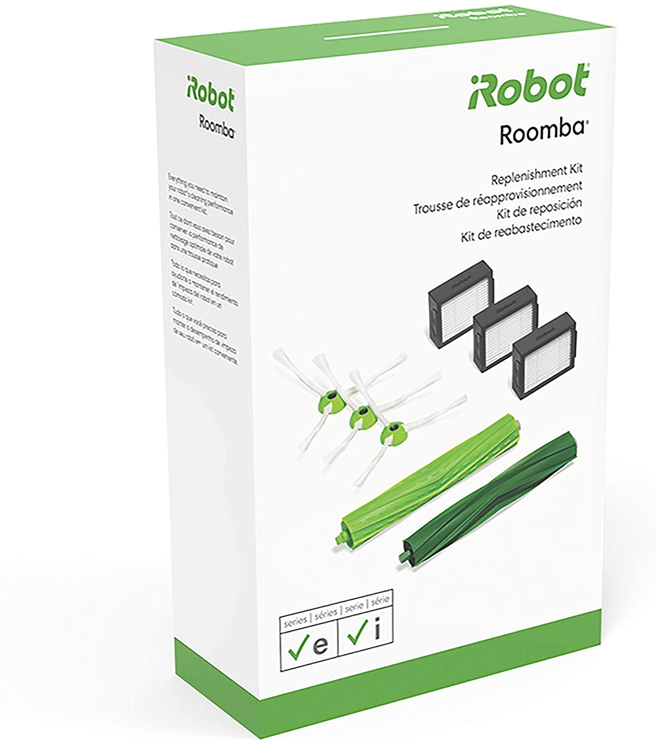 iRobot Authentic Replacement Parts $29.99
