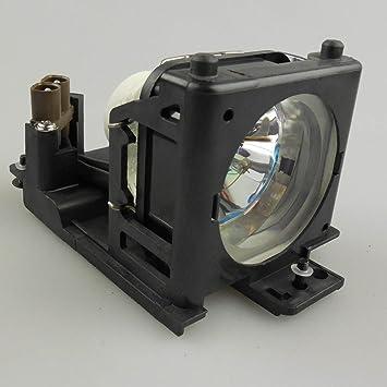 DT00701 - Lámpara para proyector Hitachi CP-RX60 CP-RX60Z ep-pj32 ...