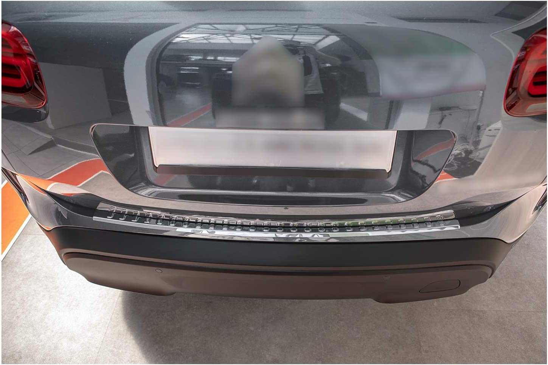 is-tuning su misura per Citroen C5 Aircross dal 2018 in poi pellicola protettiva trasparente