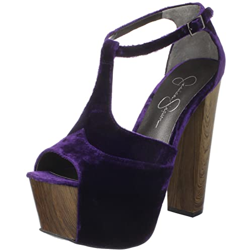 faf622b394f Jessica Simpson Women s Dany Platform Sandal