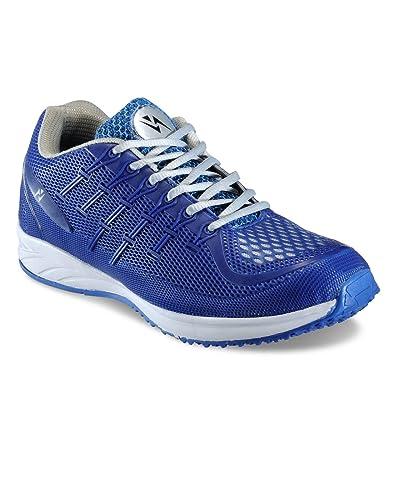 Dek - Zapatillas para hombre azul azul, color azul, talla 41.5