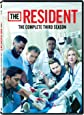 The Resident: The Complete Third Season