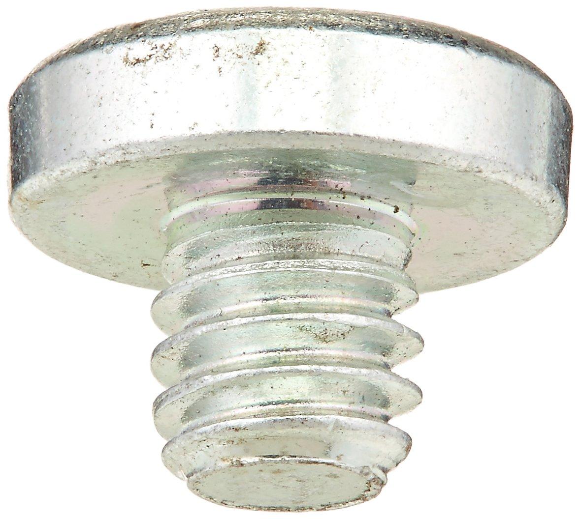 LCN 482031 689 Aluminum Cover Screw Top Notch Distributors
