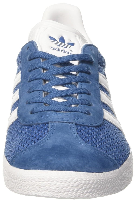 ff70840dbffe adidas Men s Gazelle Low-Top Sneakers  Amazon.co.uk  Sports   Outdoors