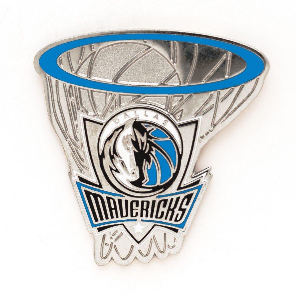 WinCraft Dallas Mavericks Official NBA 1 inch Lapel Pin by 444202