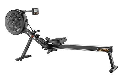 LifeCORE Fitness R90 Rowing Machine