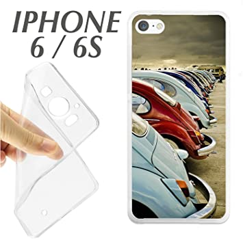 carcasa iphone 6 fila