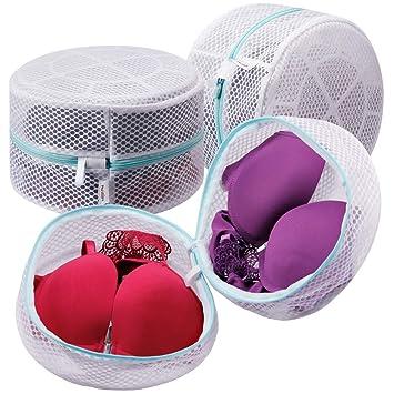 Amazon.com: Plusmart - Bolso de lavandería para sujetador ...