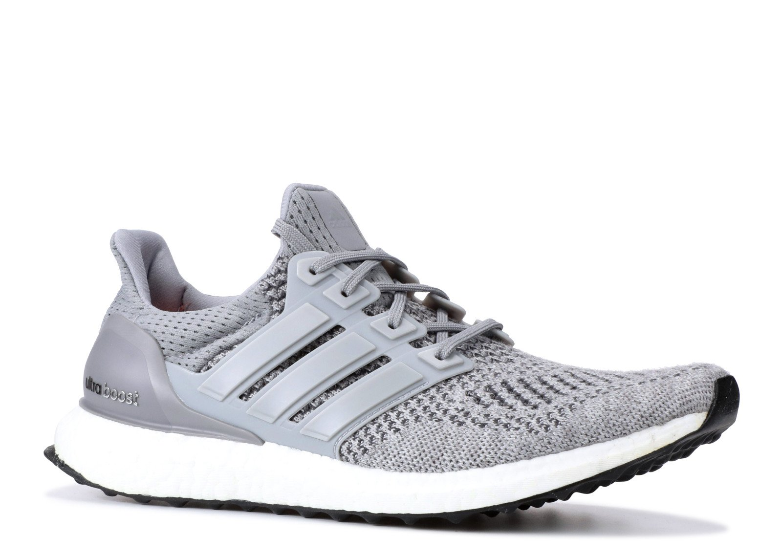 adidas Ultra Boost Running Shoes - AW15-10.5 - Grey