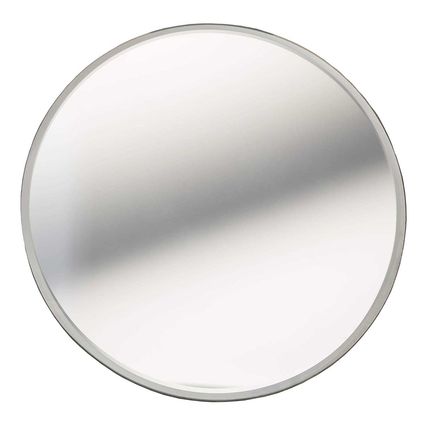 Darice Set of 10 14 Round Glass Mirrors Wedding & Banquet Table Centerpieces 1633-96