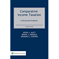 Comparative Income Taxation: A Structural Analysis