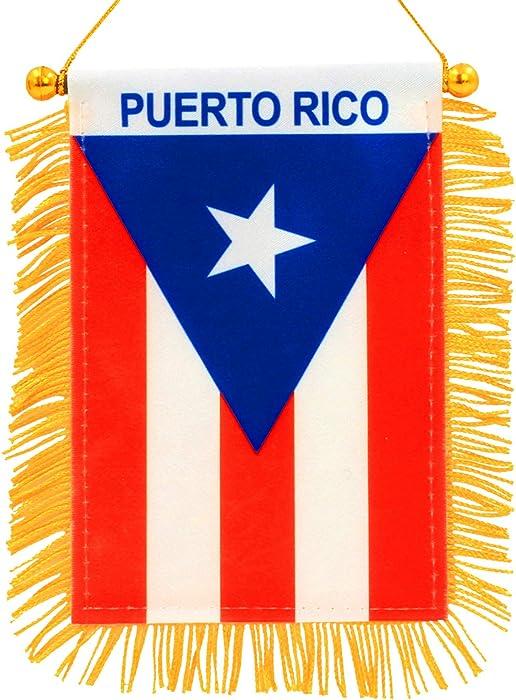 Top 10 Puerto Rico Decor