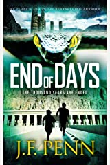 End of Days (ARKANE) (Volume 9) Paperback