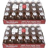 マルティネリ アップルジュース ストレート 296ml×24本 2セット