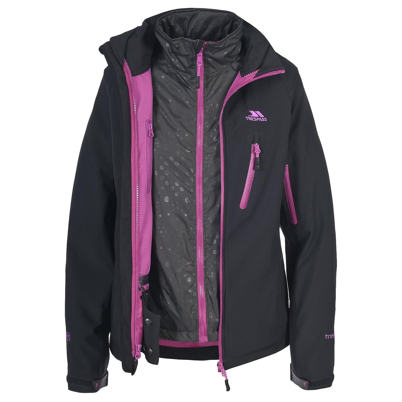 Trespass Minturn Women's Softshell Jacket