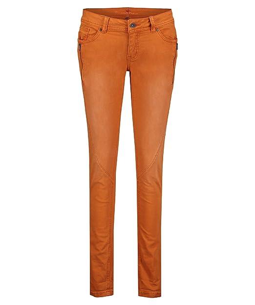 bestbewertet billig Geschicktes Design niedrigster Rabatt Buena Vista - Jeans da Donna Malibu Zip Skinny Fit Colore ...