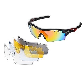 KastKing® Gafas de sol deportivas polarizadas Gafas Gafas Diseñado para hombres y mujeres en la