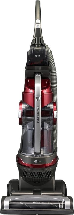 LG Kompressor Pet Care Upright Vacuum