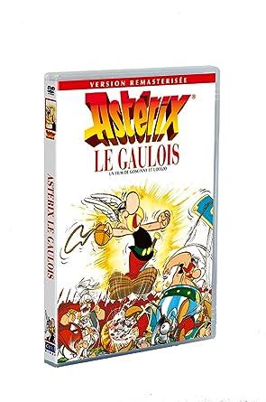 Vignette du document Astérix le gaulois