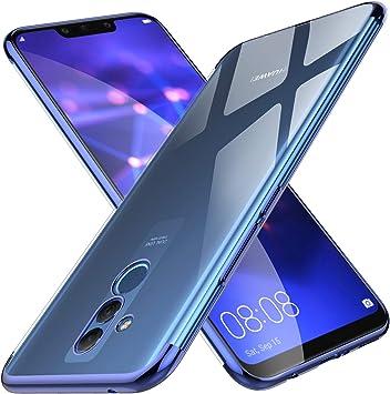 KuGi Funda Huawei Mate 20 Lite,Huawei Mate 20 Lite TPU ...