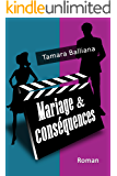 Mariage et conséquences (Wedding planner t. 3) (French Edition)