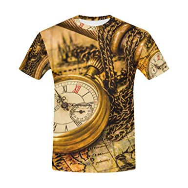 Vintage old world map mens all over print t shirt amazon vintage old world map mens all over print t shirt gumiabroncs Gallery
