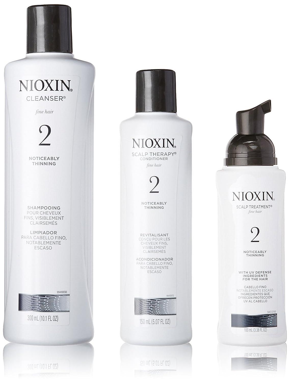Nioxin System 2 BEST PRICE on SALE|Nioxin Scalp Treatment|Nioxin ...