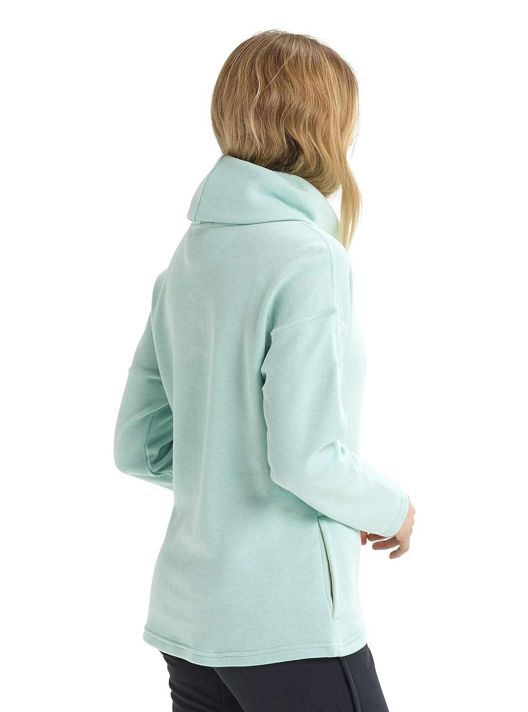 Burton Womens Ellmore Pullover Sweatshirt