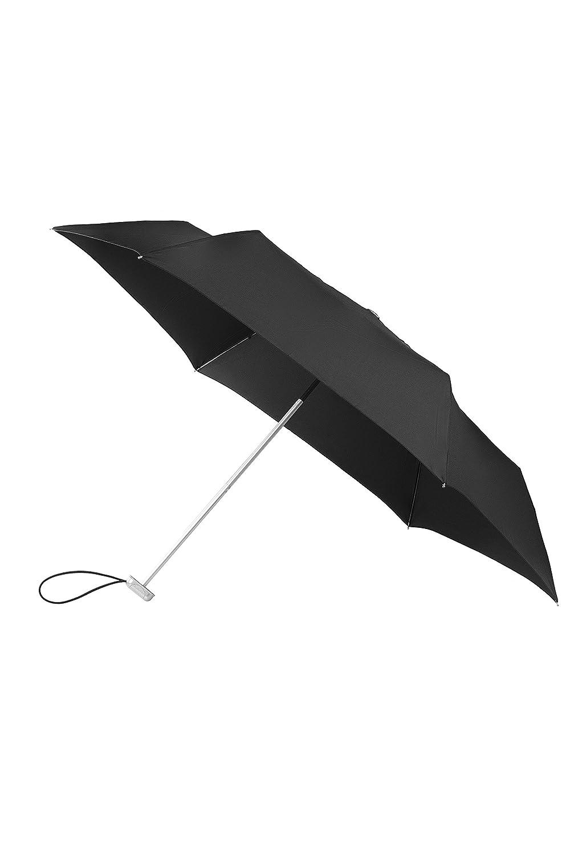 Samsonite Stick Umbrella Alu Drop 3 Sect. Manual Flat 2608a92194ba8