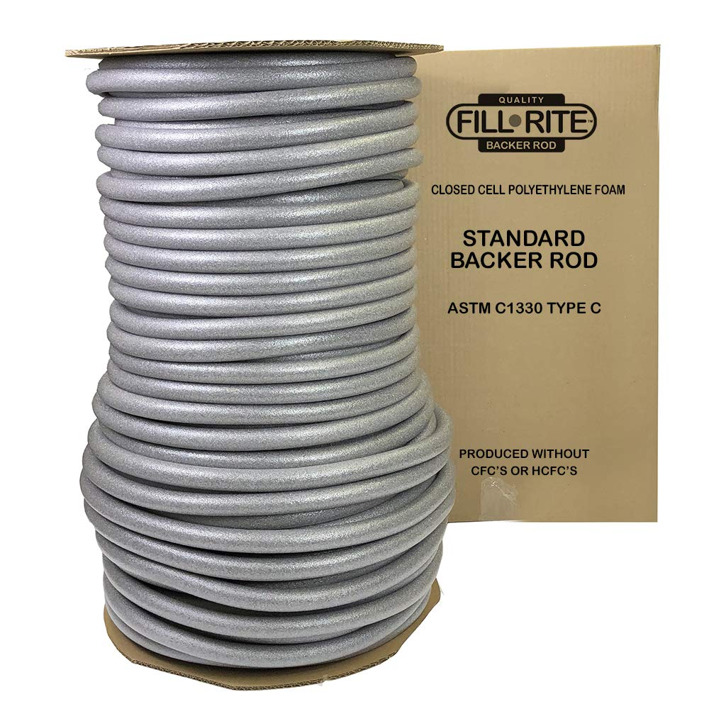 Amazon.com: FILL-RITE - Rollo de cuerda de relleno para caña ...