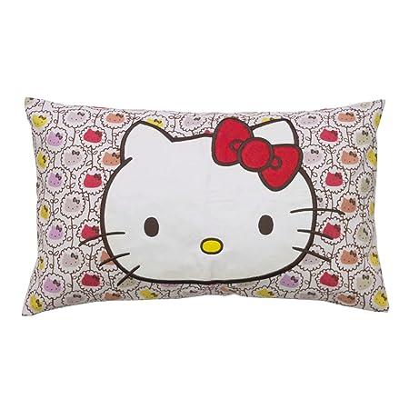 Hello Kitty Wall Garden Boudoir Cushion (30cm x 50cm) - Limited Edition  Liberty Art