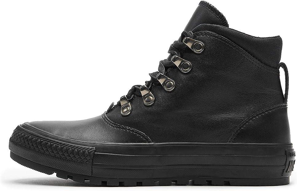 Converse CTAS Ember Boot Hi Black