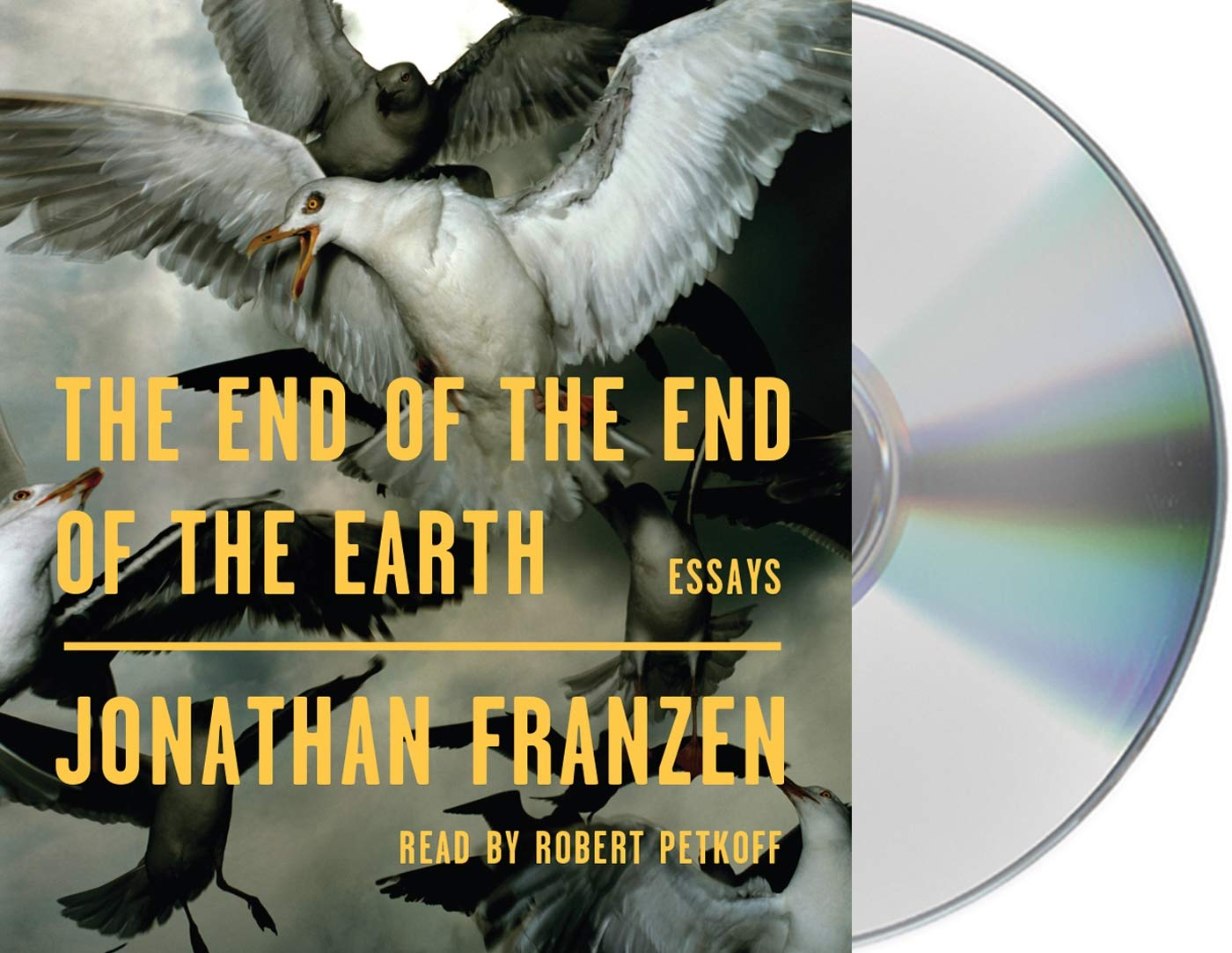 Earth end essay