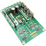 TOOGOO H-Bridge DC Dual Motor Driver PWM Module DC 3~36V 15A Peak 30A IRF3205 High Power Control Board for Arduino Robot Smart Car