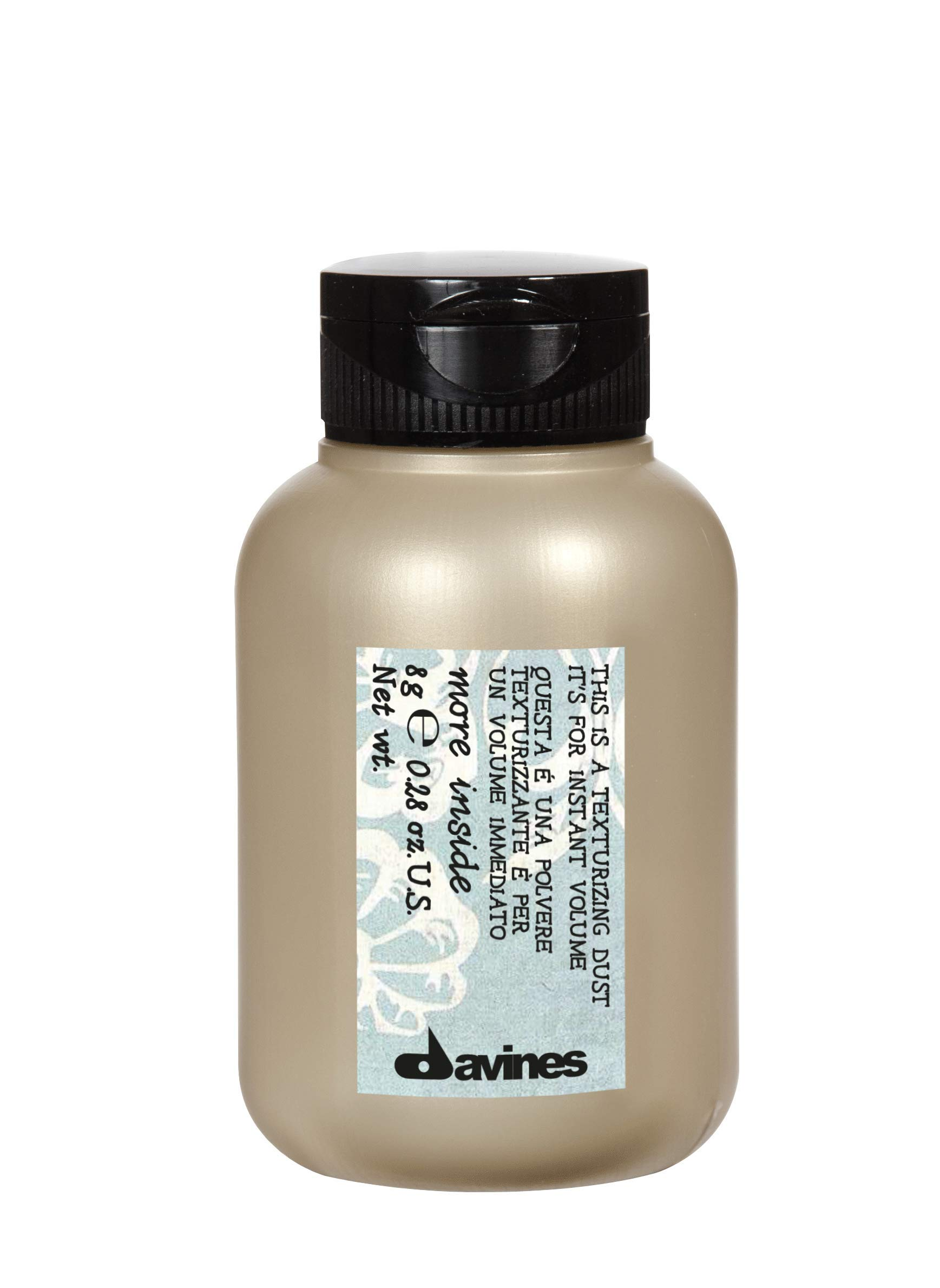 Davines More Inside Texturizing Dust 8 g (12085)
