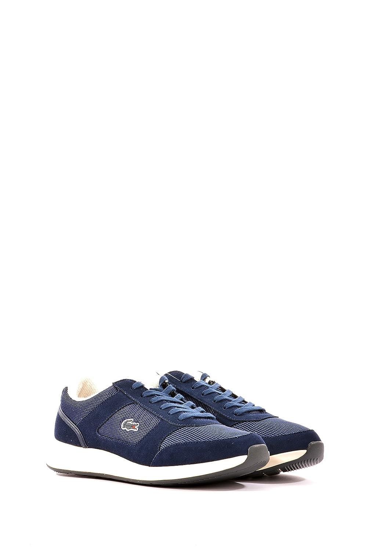 Lacoste Sneakers Uomo 735SPM0014-JOGGEUR Primavera Estate  Amazon.co.uk   Shoes   Bags 9687eb4875e