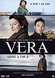 Vera - Series 1-3 (Region 2, Import)