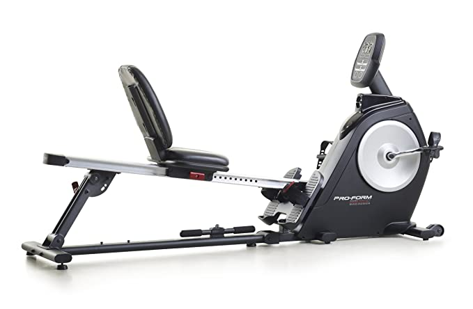 ProForm Dual Trainer