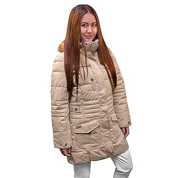 quality design 7ace0 6e7a4 Killtec G.I.G.A. DX® Parka Winterjacke Wintermantel ...