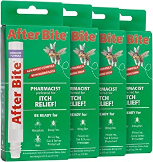 product image for After Bite Advanced Itch Relief 0.5 oz (Pack of 4)
