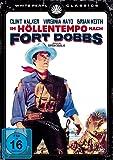 Im Höllentempo nach Ford Dobbs - Original Kinofassung