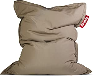 Fatboy Slim Outdoor Bean Bag, Sandy Taupe