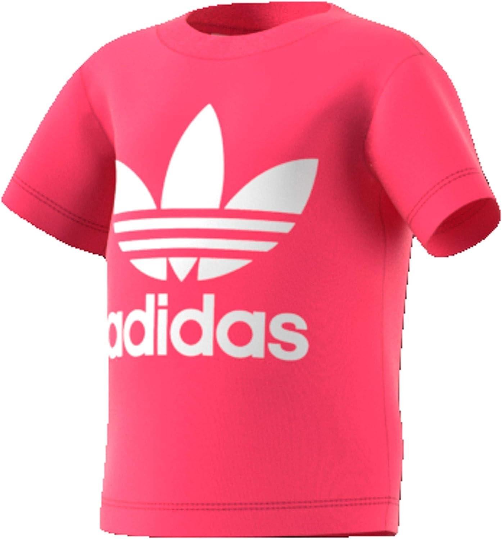 adidas Kinder Trefoil Tee T-Shirt