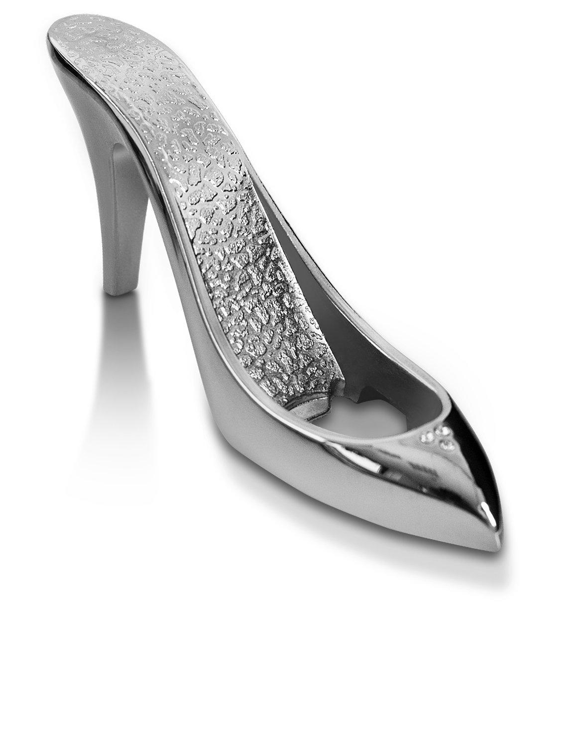 Invotis - Apribottiglie a forma di scarpa IN1615