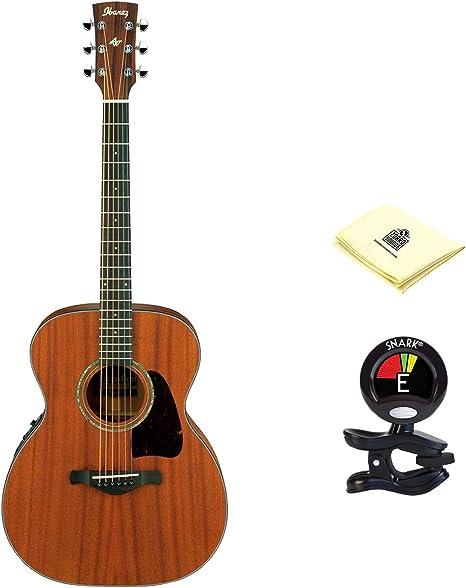 Ibanez ac240opn Artwood serie Grand concierto guitarra acústica ...